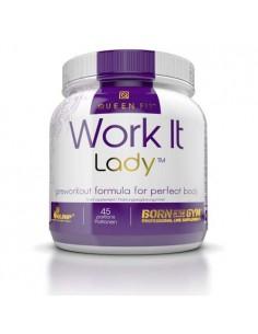 OLIMP WORK IT LADY™ 337,5g