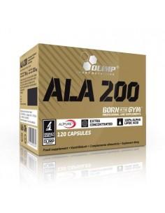 OLIMP ALA 200 120kap
