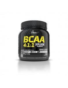 OLIMP BCAA Xplode Powder 4:1:1 500g