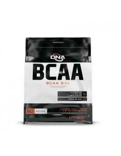 DNA BCAA 2:1:1 - aminokwasy rozgałęzione 500 g